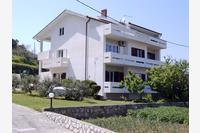 Апартаменты с парковкой Supetarska Draga - Donja (Rab) - 14152