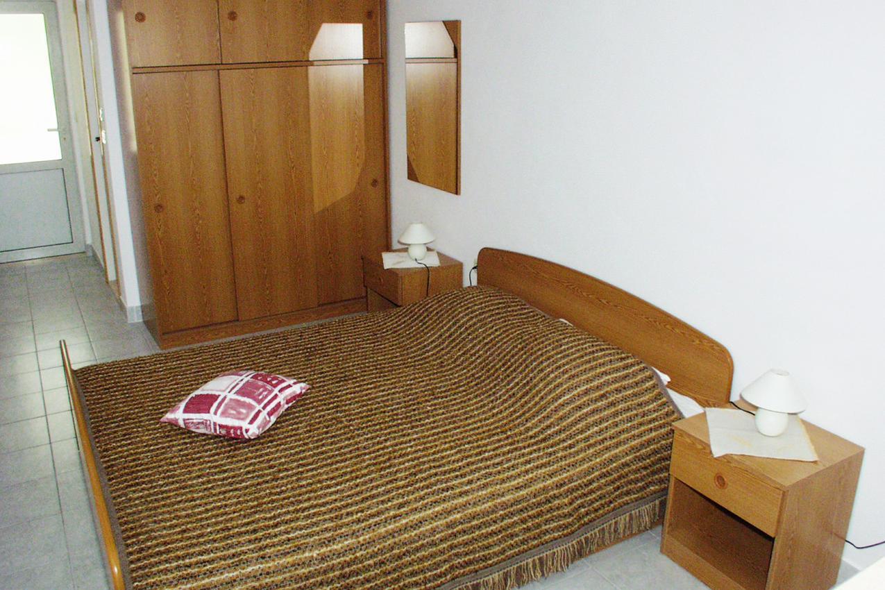 Ubytovanie na pláži v meste Račišće - 161
