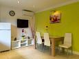 Dining room - Apartment A-184-c - Apartments Zavalatica (Korčula) - 184