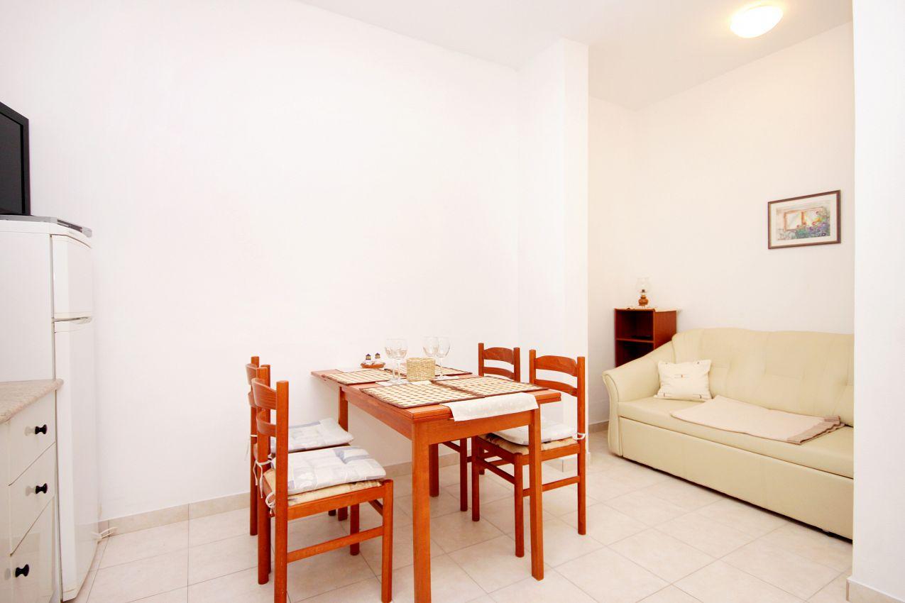 Apartmán na pláži v meste Zavalatica - 189
