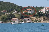 Supetarska Draga - Donja Apartments and Rooms 2013