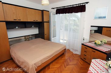 Room S-2014-c - Apartments and Rooms Barbat (Rab) - 2014
