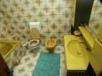 Bathroom - Apartment A-2018-a - Apartments Supetarska Draga - Donja (Rab) - 2018