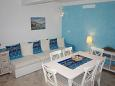 Dining room - Apartment A-2018-c - Apartments Supetarska Draga - Donja (Rab) - 2018
