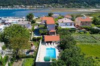 Rodinné apartmány s bazénem Supetarska Draga - Donja (Rab) - 2019