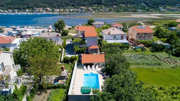 Property Supetarska Draga - Donja (Rab) - Accommodation 2019 - Apartments near sea with sandy beach.