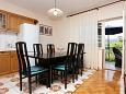 Dining room - Apartment A-2034-a - Apartments Poljica (Trogir) - 2034