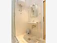 Bathroom - Apartment A-2034-a - Apartments Poljica (Trogir) - 2034