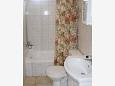 Bathroom - Apartment A-2042-c - Apartments Mastrinka (Čiovo) - 2042