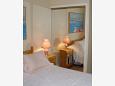Bedroom 1 - Apartment A-2042-c - Apartments Mastrinka (Čiovo) - 2042