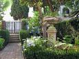 Courtyard Trogir (Trogir) - Accommodation 2046 - Apartments with pebble beach.
