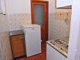 Kitchen - Studio flat AS-206-a - Apartments and Rooms Metajna (Pag) - 206