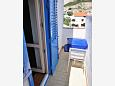 Balcony - Room S-206-g - Rooms Metajna (Pag) - 206