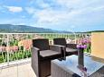 Terrace - Studio flat AS-2062-a - Apartments Jelsa (Hvar) - 2062