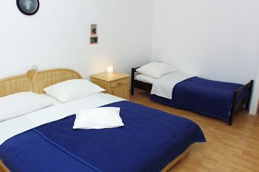 Room S-2069-a - Rooms Uvala Pokrivenik (Hvar) - 2069
