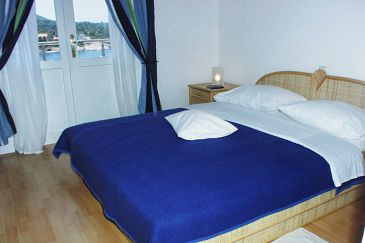 Room S-2069-f - Rooms Uvala Pokrivenik (Hvar) - 2069