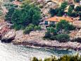 Obiekt Uvala Srhov Dolac (Hvar) - Zakwaterowanie 2072 - Apartamenty blisko morza.