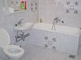 Bathroom 1 - Apartment A-2073-c - Apartments Uvala Pokrivenik (Hvar) - 2073