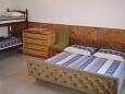 Bedroom - Apartment A-2073-c - Apartments Uvala Pokrivenik (Hvar) - 2073