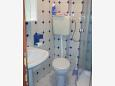 Bathroom - Apartment A-2074-a - Apartments Basina (Hvar) - 2074