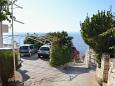 Parking Rastići (Čiovo) - Zakwaterowanie 2076 - Apartamenty blisko morza.