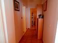 Przedpokój - Apartament A-2078-b - Apartamenty Rastići (Čiovo) - 2078