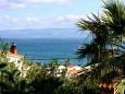 Balcony 1 - view - Apartment A-2086-b - Apartments Podstrana (Split) - 2086
