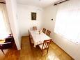 Dining room - Apartment A-2086-b - Apartments Podstrana (Split) - 2086