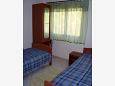 Bedroom 2 - Apartment A-2089-a - Apartments Nečujam (Šolta) - 2089