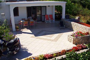 Property Nečujam (Šolta) - Accommodation 2089 - Apartments near sea.