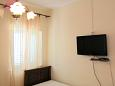Bedroom 2 - Apartment A-209-c - Apartments Metajna (Pag) - 209