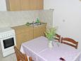 Kitchen - Apartment A-2094-a - Apartments Zatoglav (Rogoznica) - 2094