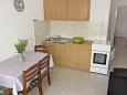 Kitchen - Apartment A-2094-b - Apartments Zatoglav (Rogoznica) - 2094