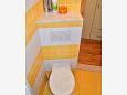 Bathroom - Apartment A-2098-c - Apartments Okrug Gornji (Čiovo) - 2098