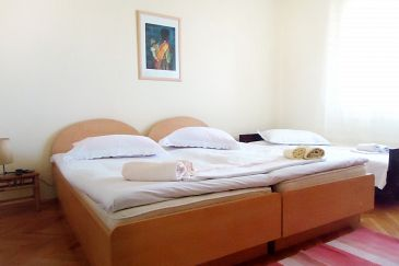 Room S-2099-c - Apartments and Rooms Sumpetar (Omiš) - 2099