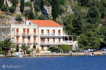Property Zaton Mali (Dubrovnik) - Accommodation 2106 - Apartments near sea.