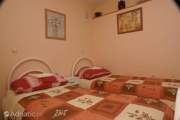 Split, Bedroom u smještaju tipa room.