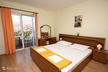 Room S-2114-d - Apartments and Rooms Cavtat (Dubrovnik) - 2114