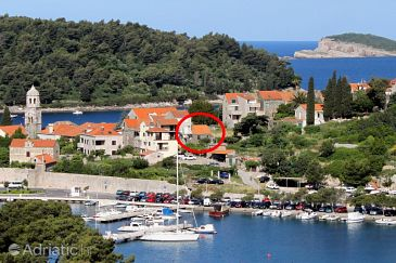 Property Cavtat (Dubrovnik) - Accommodation 2116 - Apartments near sea.