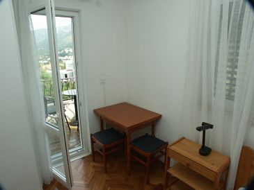 Studio flat AS-2117-b - Apartments and Rooms Cavtat (Dubrovnik) - 2117