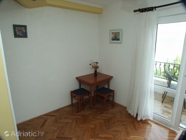 Studio flat AS-2117-c - Apartments and Rooms Cavtat (Dubrovnik) - 2117