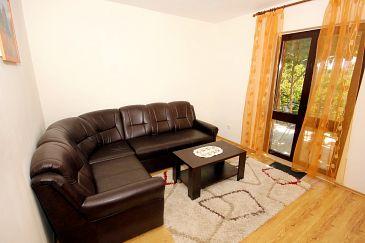 Orašac, Living room u smještaju tipa apartment, WIFI.