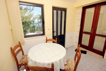 Apartment A-2119-c - Apartments Orašac (Dubrovnik) - 2119