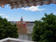 Taras - widok - Apartament A-212-d - Apartamenty Novalja (Pag) - 212