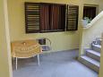 Terrace - Apartment A-2135-a - Apartments and Rooms Cavtat (Dubrovnik) - 2135