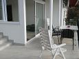 Terrace - Apartment A-2136-a - Apartments Plat (Dubrovnik) - 2136