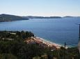 Balcony - view - Studio flat AS-2136-a - Apartments Plat (Dubrovnik) - 2136