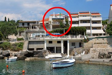 Property Molunat (Dubrovnik) - Accommodation 2137 - Apartments and Rooms near sea.