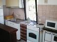 Kitchen - Apartment A-2141-a - Apartments Molunat (Dubrovnik) - 2141