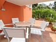 Terrace 2 - House K-2145 - Vacation Rentals Mlini (Dubrovnik) - 2145
